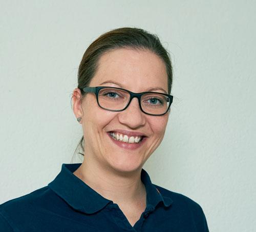 Dr. med. Manuela Keller